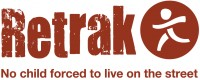 Retrak Logo